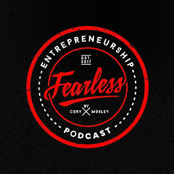 8: Stephen Scoggins - From Homeless to Building a Multi-Million Dollar Business