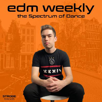 King's Day/Koningsdag Hard Mix | EDM Weekly 334