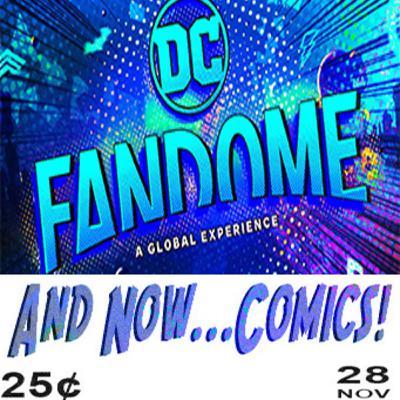 TPZP – AND NOW…COMICS!: ISSUE 66.5 Fandome