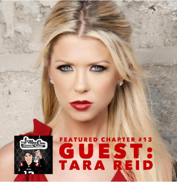 """Featured Chapter #13 Guest: Tara Reid """"Sharknado 6″ """"American Pie"""" """"Van Wilder"""""""