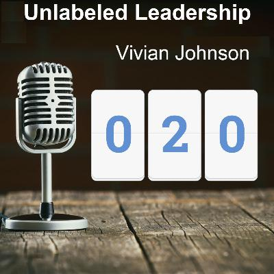 020: Vivian Johnson Establishes Executive Presence