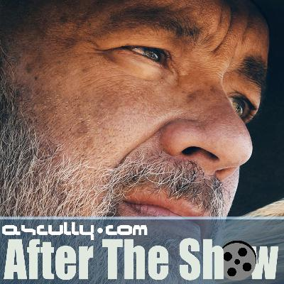After The Show 677: News Of The World 4KUHD Review