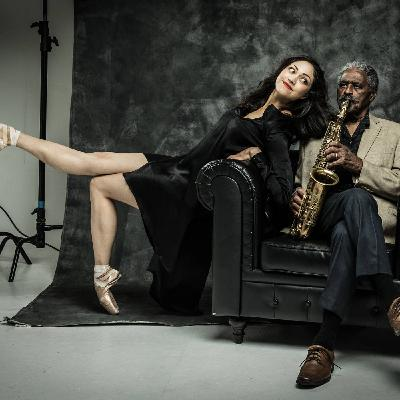 Episode 7 - The Jazz Dance Suites - A conversation with the Charles McPherson family about a wonderful collaboration between jazz music and dance.