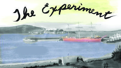 Episode Six: The Experiment