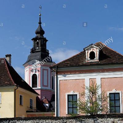 61 - La fede nel chiostro in Slovenia e Croazia