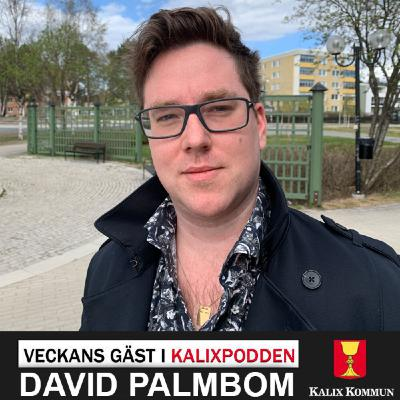 David Palmbo - stjärnkock