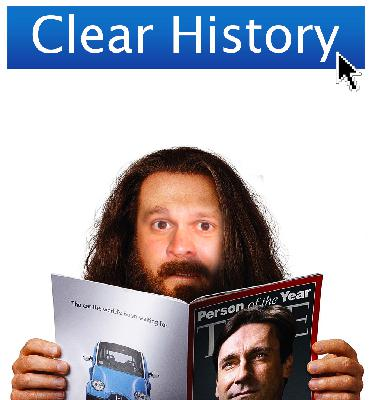 Ep. 210 - Clear History