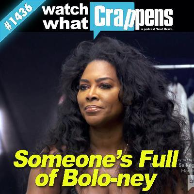 RHOA: Someone's Full of Bolo-ney