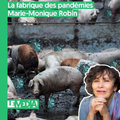 État d'urgence | La fabrique des pandémies | Marie-Monique Robin