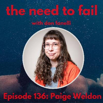 Episode 136: Paige Weldon