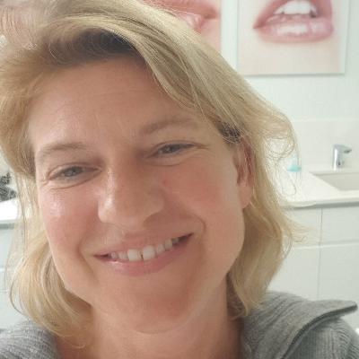 #90 - ORTHODONTISTE : Anne BEAUGRAND - donner confiance en soi