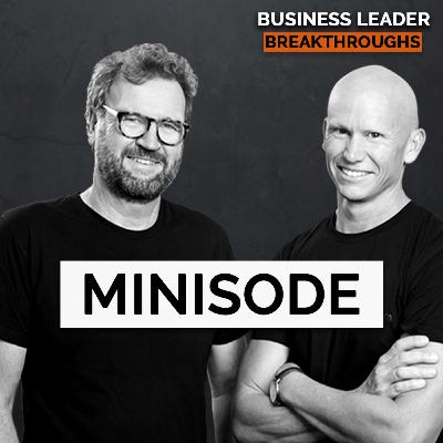 MINISODE EP 2 - How to Get Your Head, Heart and Hands Working Together