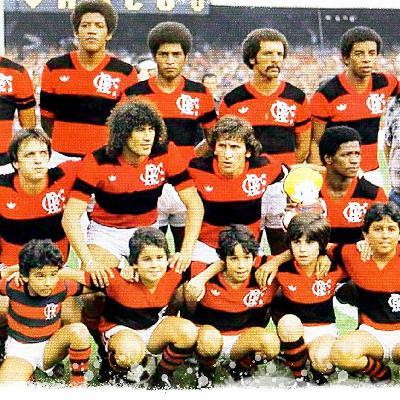 GE Flamengo #57 - De 1978 a 2019... Qual é o maior jogo da história do Rubro-Negro?