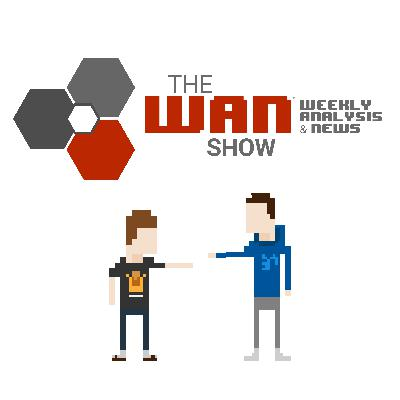 I LOVE These Ads! - WAN Show May 7, 2021