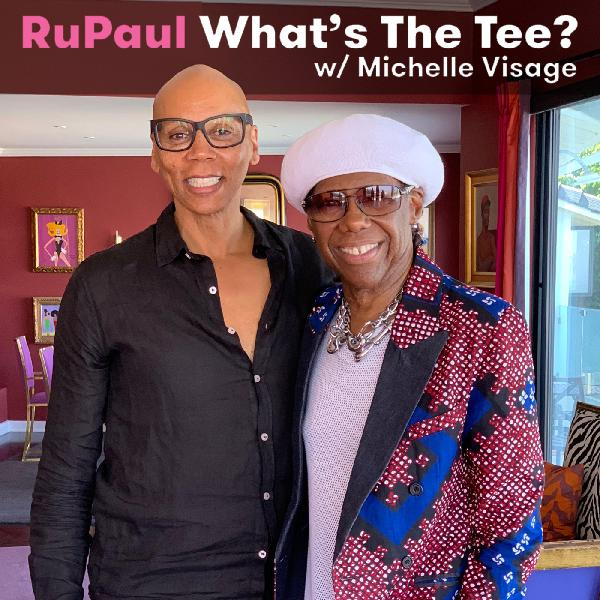Episode 215: Nile Rodgers