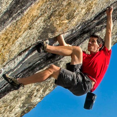 Alex Honnold, grimpeur incroyable ou inconscient