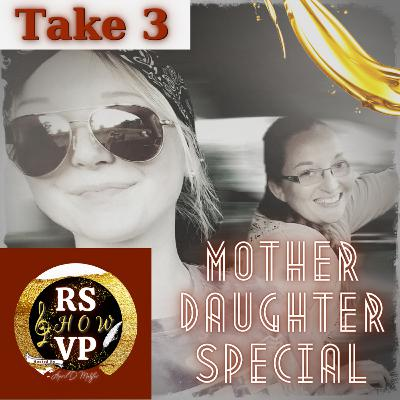 Mother Daughter Episodes - Take 3