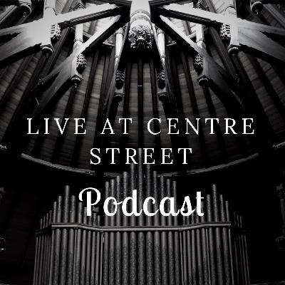 Ep 16: Guitarist Series - Robby Bell Live