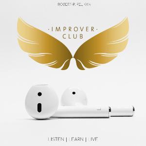 ICL#001 IMPROVER.CLUB - Worum geht es in diesem Podcast & ein paar grundsätzliche Informationen