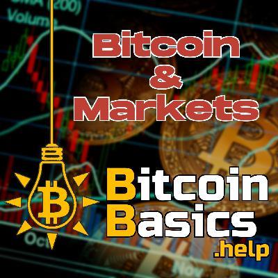 Bitcoin & Markets: 14 Jun 2021 | Bitcoin Basics (128)