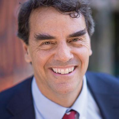 Billionaire Investor, Activist, & Educator Tim Draper - China, Bitcoin, and Free Societies