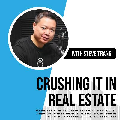 56. Recession Proof Your Business from Someone Whose Lived It - Steve Trang