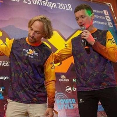 №173. Crimea X Run: подробности легендарной многодневной гонки в горах Крыма
