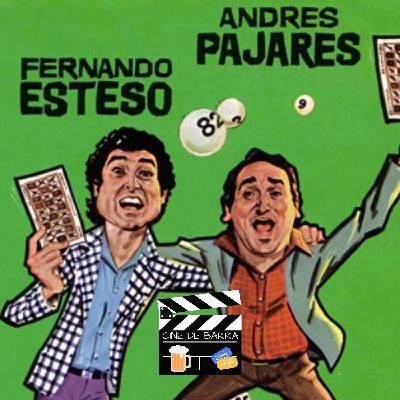 Cine de barra 4x12 - Pajares y Esteso – OHW de los 90