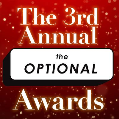 188 - The 3rd Annual Optional Awards