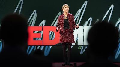 Rumors, trust and vaccines | Heidi Larson