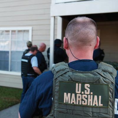 TRUMP: US MARSHALS RESCUE VICTIMS OF CHILD TRAFFICKING