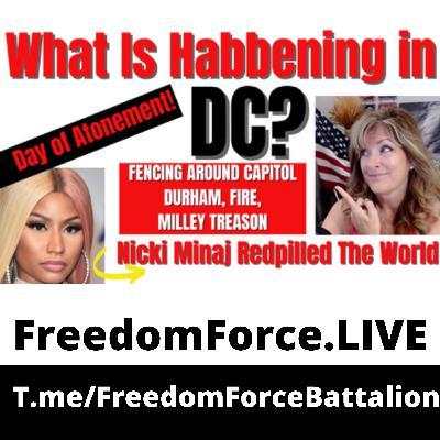 What's Habbening in DC? 9.16.21