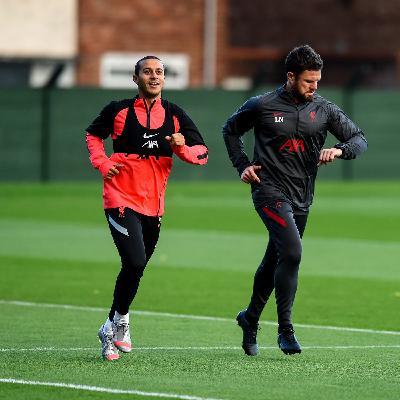 Blood Red: Liverpool's VAR nightmare at Brighton | Klopp v Wilder | Thiago injury extent revealed