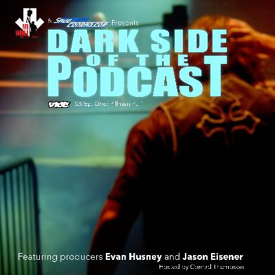 Episode 1: Dark Side Of The Podcast: Pillman Part One