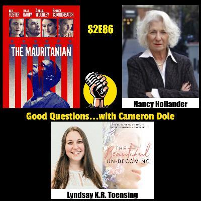 S2E86 - Nancy Hollander and Lyndsay Toensing