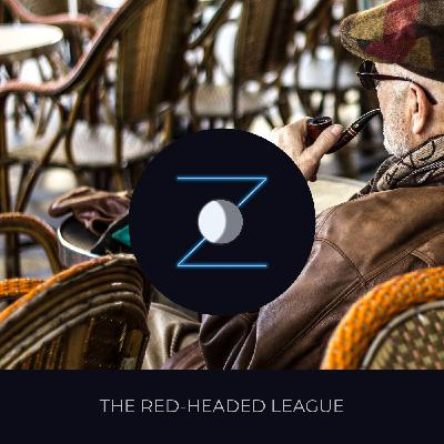 The Red-Headed League | Sherlock Holmes
