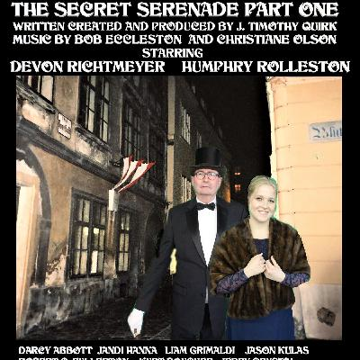 Barnaby Druthers: The Secret Serenade P1