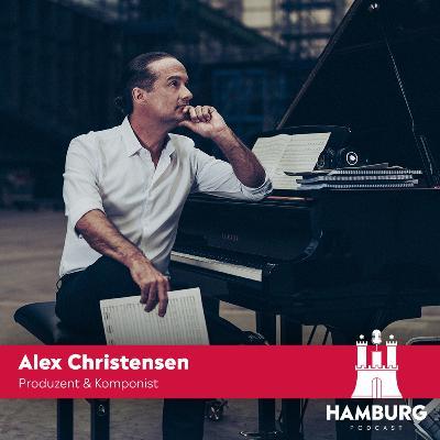 Alex Christensen - Produzent & Komponist