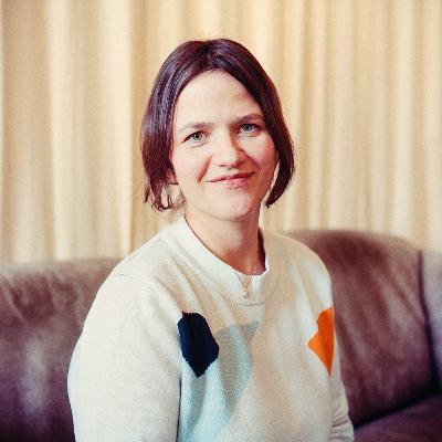 Interview with Lena Fließbach | EP20 Subtext & Discourse