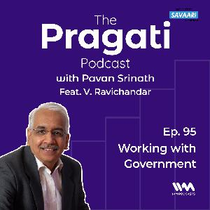 Ep. 95: Working with Government