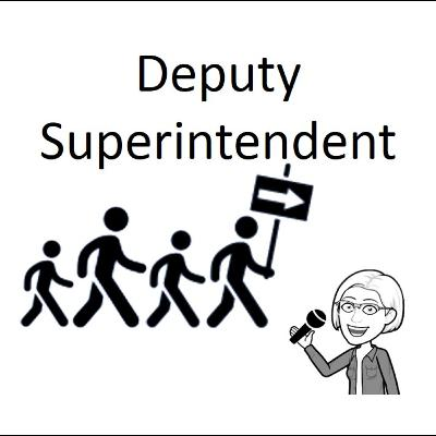 Learn about our Deputy Superintendent