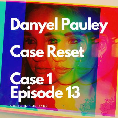 C1E13 - Case Reset
