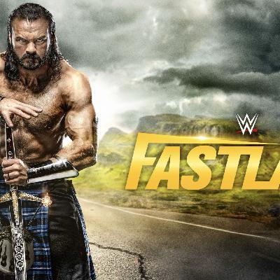 Wrestling Geeks Alliance - WWE Fastlane Recap