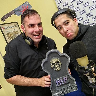 RikyJay Radio Show - #6
