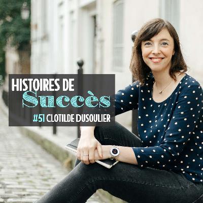 """Clotilde Dusoulier, du blog cuisine au coaching et au podcast """"Change ma vie"""""""