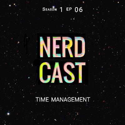 صرفهجویی در زمان Time Management