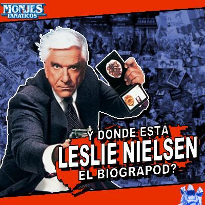 190 - Biograpod de Leslie Nielsen 🚓