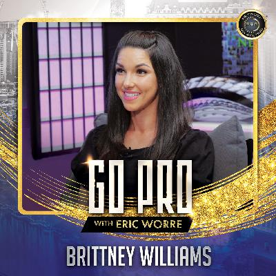 Brittney Williams: Top Earner Interview