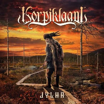 Vinylestimes  213Rock Harrag Melodica Live interview with Jarrko of Korpiklaani