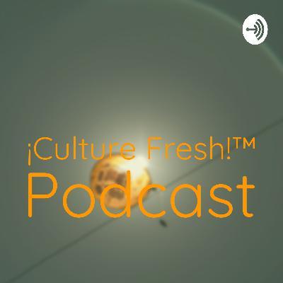 Welcome to ¡Fresh Aesthetic!™ Radio